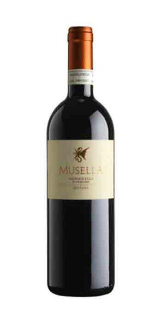 Valpolicella Superiore Ripasso 2013 Musella - Wine il vino