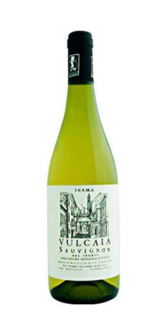 Veneto Sauvignon Vulcaia 2016 Inama - Wine il vino