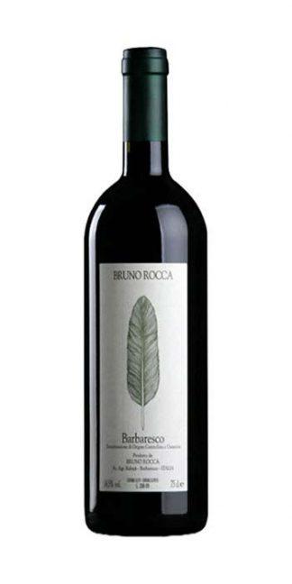 Barbaresco 2013 Bruno Rocca - Wine il vino