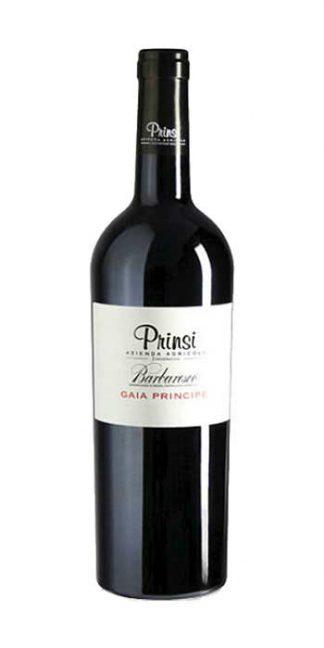 Barbaresco Gaia Principe 2010 Prinsi - Wine il vino