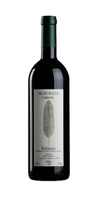 Barbaresco Coparossa 2013 Bruno Rocca - Wine il vino