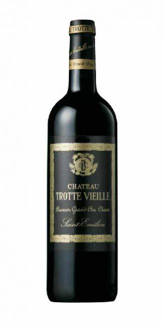 Château Trotte Vieille 2011 - Wine il vino