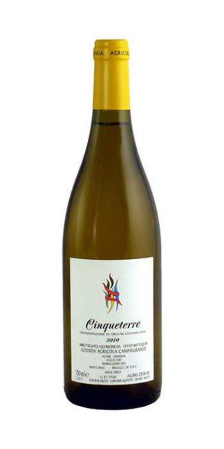 Cinqueterre 2012 Campogrande - Wine il vino