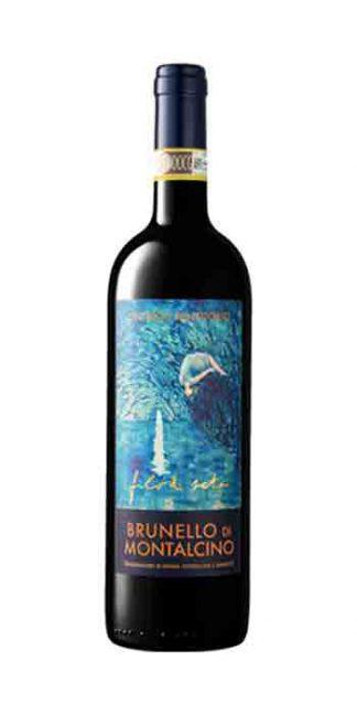 Brunello di Montalcino Filo di Seta 2010 Castello Romitorio - Wine il vino