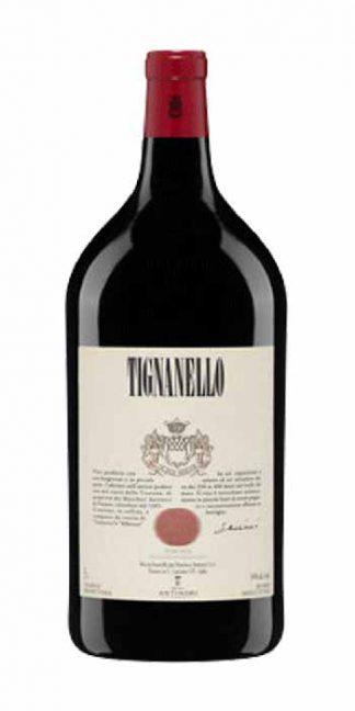 Toscana Tignanello 2011 Doppio Magnum - Wine il vino