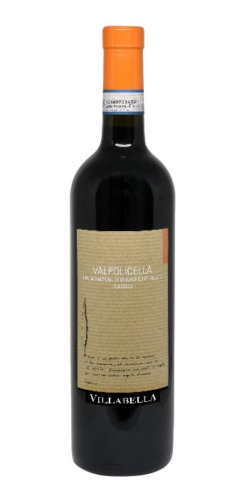 Valpolicella Classico 2016 Villabella - Wine il vino