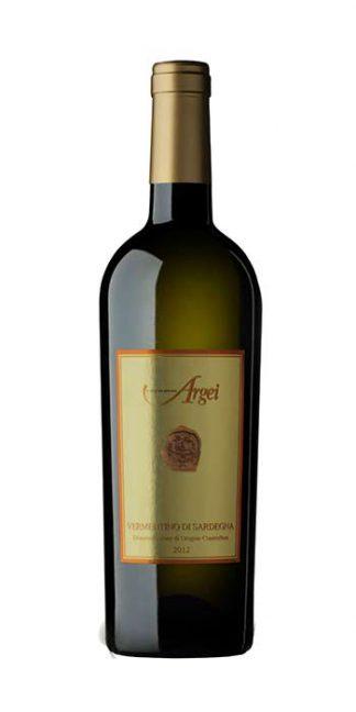 Vermentino di Sardegna 2015 Argei - Wine il vino
