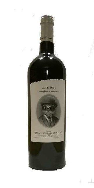 Rosso Conero Adino 2012 Spinsanti - Wine il vino