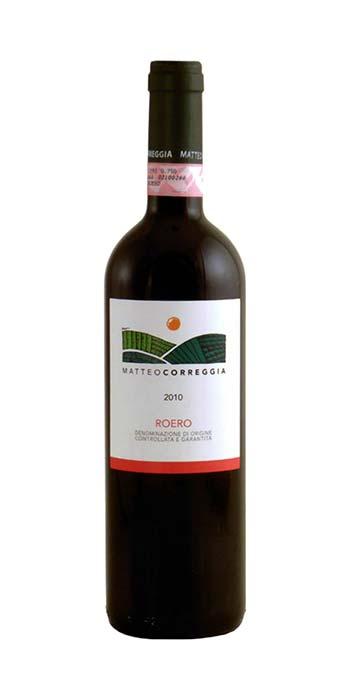 Roero Rosso 2014 Matteo Correggia - Wine il vino