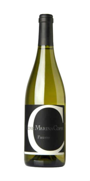 Colli Tortonesi Timorasso Fausto 2013 Vigne Marina Coppi - Wine il vino