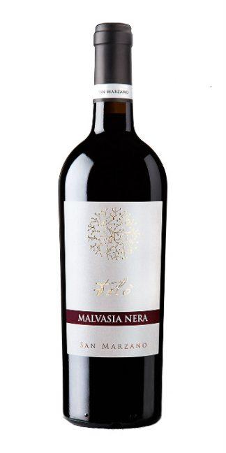 Salento Malvasia Nera Talò 2014 Cantine di San Marzano - Wine il vino