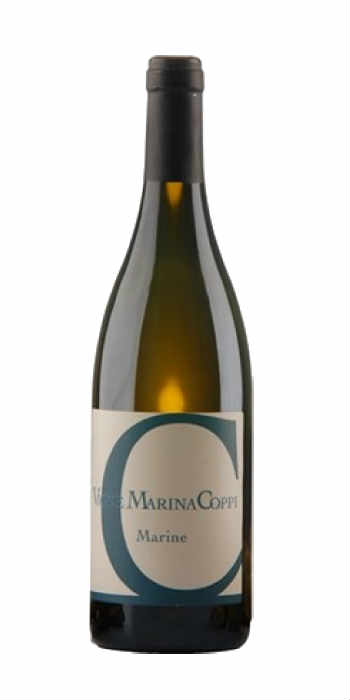 Colli Tortonesi Favorita Marine 2013 Vigne Marina Coppi - Wine il vino