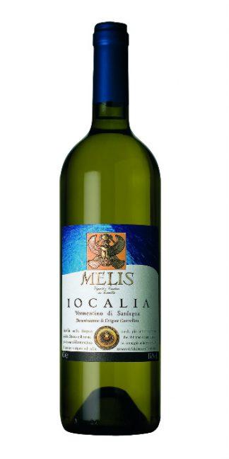 Vermentino di Sardegna Iocalia 2016 Melis - Wine il vino