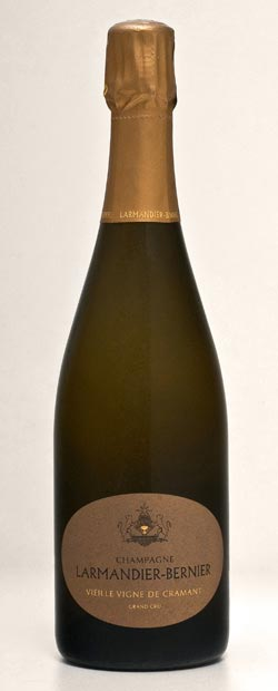 Champagne Larmandier Bernier 2007