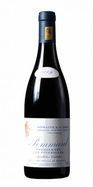 Pommard 1er cru Les Pézerolles 2000 A-F Gross - Wine il vino