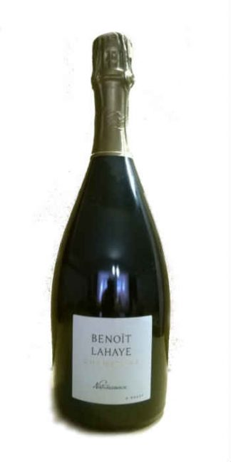 Champagne brut Naturessence Benoît-Lahaye - Wine il vino