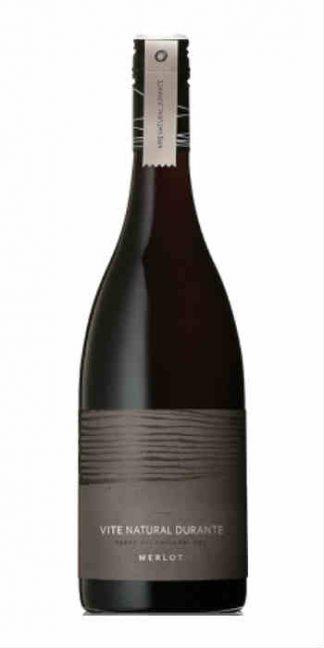 Terre del Colleoni Merlot 2015 Vite Natural Durante - Wine il vino