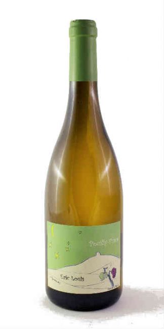 Pouilly-Fumé 2012 Eric Louis - Wine il vino
