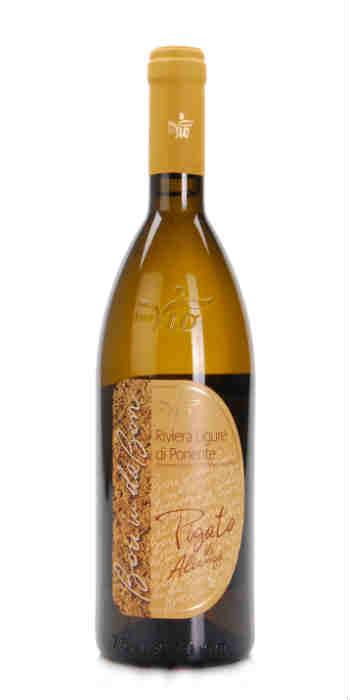 Riviera Ligure di Ponente Pigato Bon in da Bon 2014 Biovio - Wine il vino