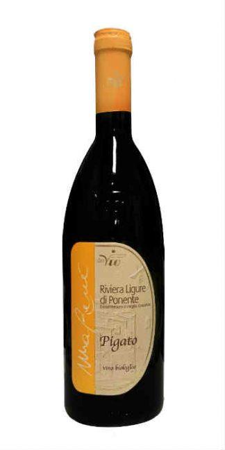 Riviera Ligure di Ponente Pigato Marené 2015 Biovio - Wine il vino