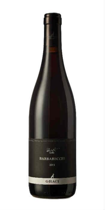 Etna Rosso Quota 1000 Barbabecchi 2013 Graci - Wine il vino