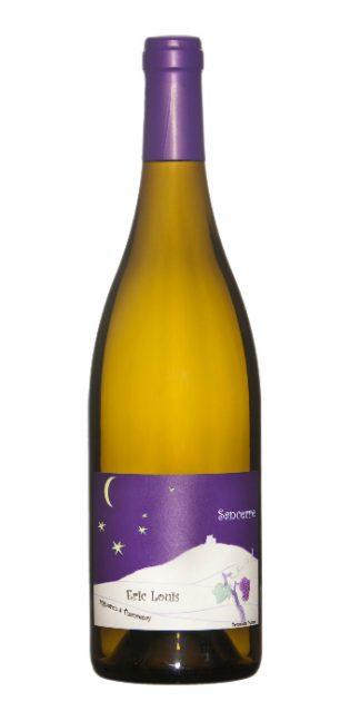 Sancerre Blanc Cuvée Pauline 2012 Eric Louis - Wine il vino