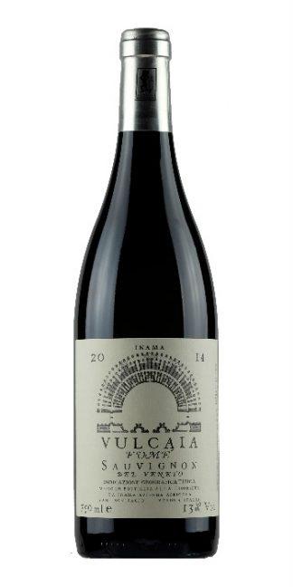 Veneto Sauvignon Vulcaia Fumé 2014 Inama - Wine il vino