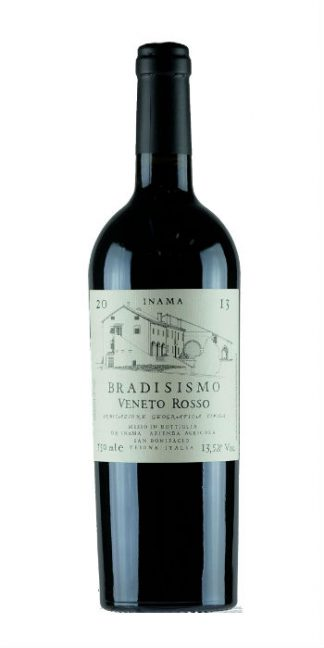 Veneto Bradisismo 2013 Inama - Wine il vino