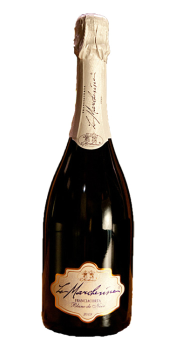 vendita vini online franciacorta blanc de noirs 2012 le marchesine - Wine il vino