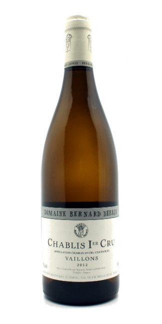 Chablis 1er cru Les Vaillons 2014 Bernard Defaix - Wine il vino