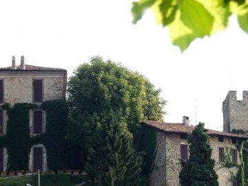 Il Castello di Grumello: sperimentazione e tradizione