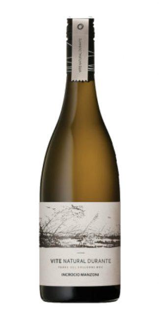 Terre del Colleoni Chardonnay 2017 Vite Natural Durante - Wine il vino