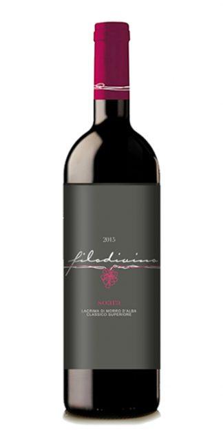 Lacrima di Morro d'Alba Superiore Soara 2018 Filodivino - Wine il vino