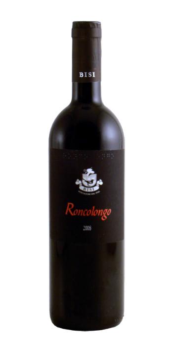 Provincia di Pavia Barbera Roncolongo 2011 Bisi - Wine il vino