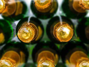 I dieci migliori champagne s.a. degustati nel 2016
