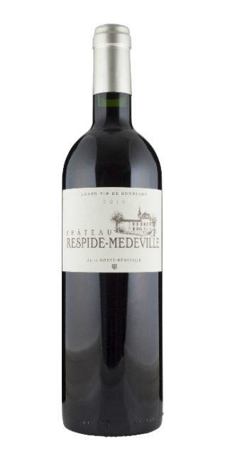 Graves Château Respide-Medeville 2013 Gonet-Medeville - Wine il vino