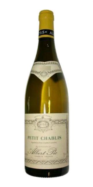 Petit Chablis 2015 Albert Pic - Wine il vino