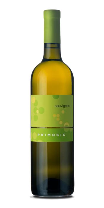 Collio Sauvignon 2016 Primosic - Wine il vino