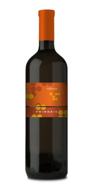 Venezia Giulia Malvasia Istriana 2015 Primosic - Wine il vino