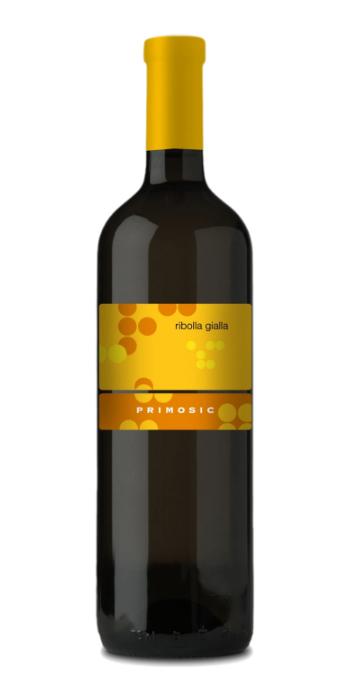 Venezia Giulia Ribolla Gialla 2016 Primosic - Wine il vino