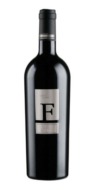 Salento Negroamaro F 2014 Cantine di San Marzano - Wine il vino
