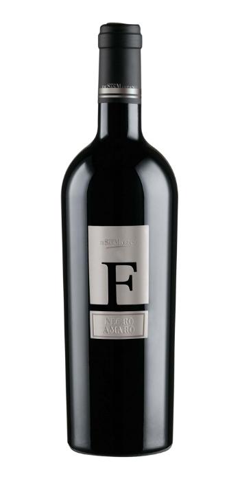 Salento Negroamaro F 2014 Cantine San Marzano - Wine il vino
