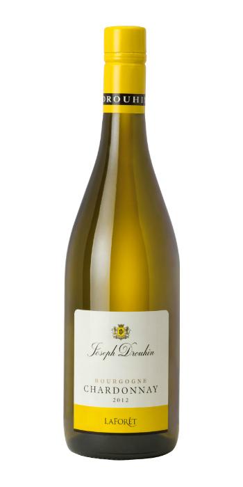 Bourgogne Chardonnay La Forêt 2014 Joseph Drouhin - Wine il vino