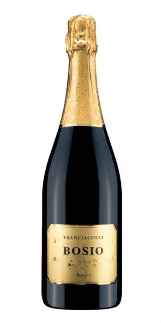Franciacorta brut Bosio - Wine il vino