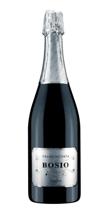 Franciacorta brut Satèn Bosio - Wine il vino