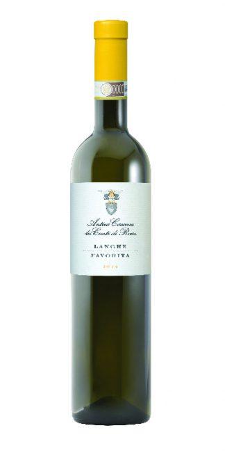 Langhe Favorita 2016 Antica Cascina dei Conti di Roero - Wine il vino