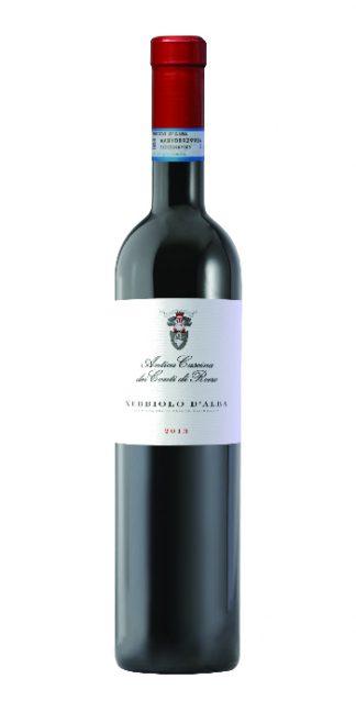Nebbiolo d'Alba 2015 Antica Cascina dei Conti di Roero - Wine il vino