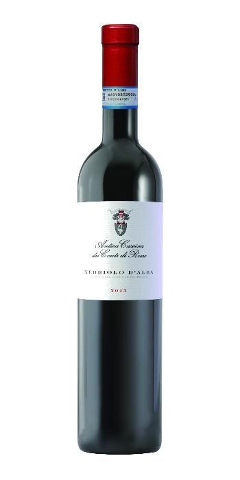 vendita vini on line nebbiolo d'alba antica cascina dei conti di Roero - Wine il vino