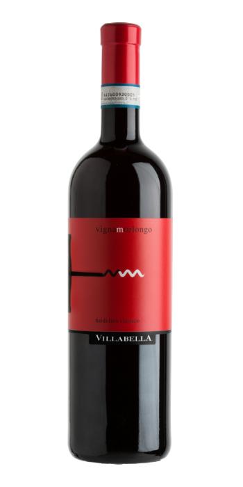 Bardolino Classico Vigna Morlongo 2014 Villabella - Wine il vino