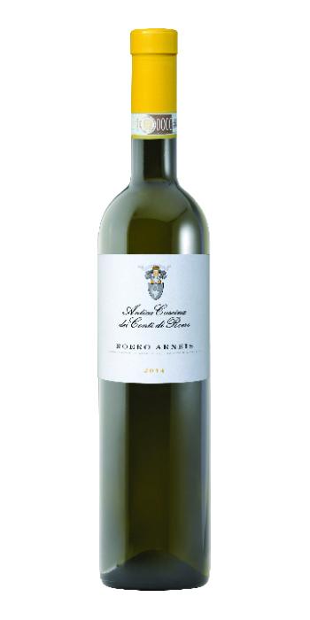 Roero Arneis 2016 Antica Cascina dei Conti di Roero - Wine il vino